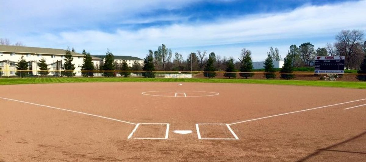 My Regrets From My Time As A College Softball Player