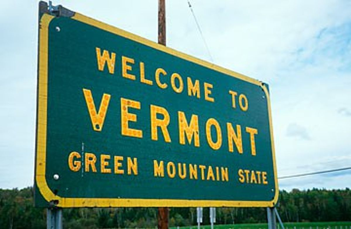 10 Reasons To Love Vermont