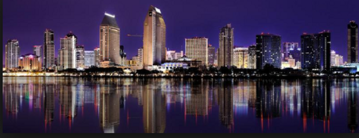 11 Reasons Why San Diego Is the Best City Ever