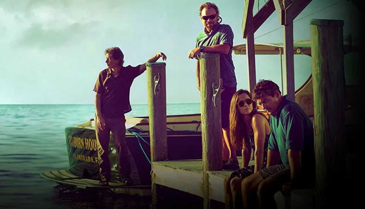 16 Reasons To Watch Bloodline