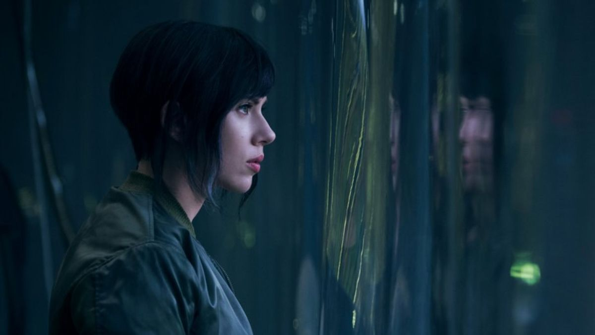 Let's Talk About Hollywood's Whitewashing Of Asians