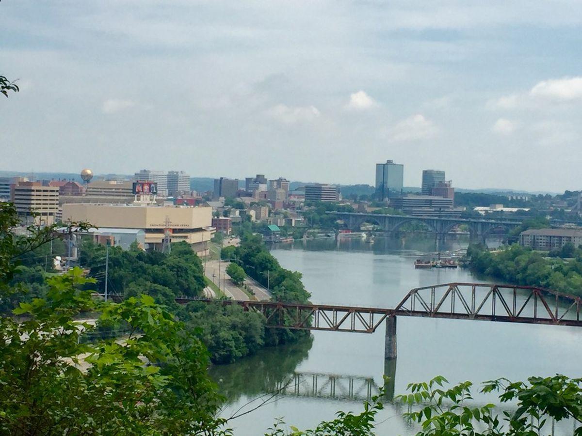 The Bluffs: Knoxville's Hidden Gem