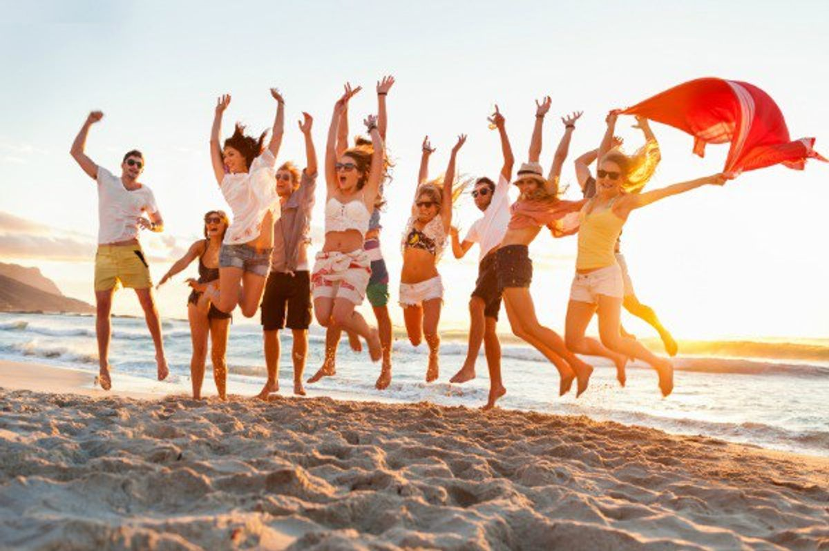 Things To Do With Your Friends This Summer