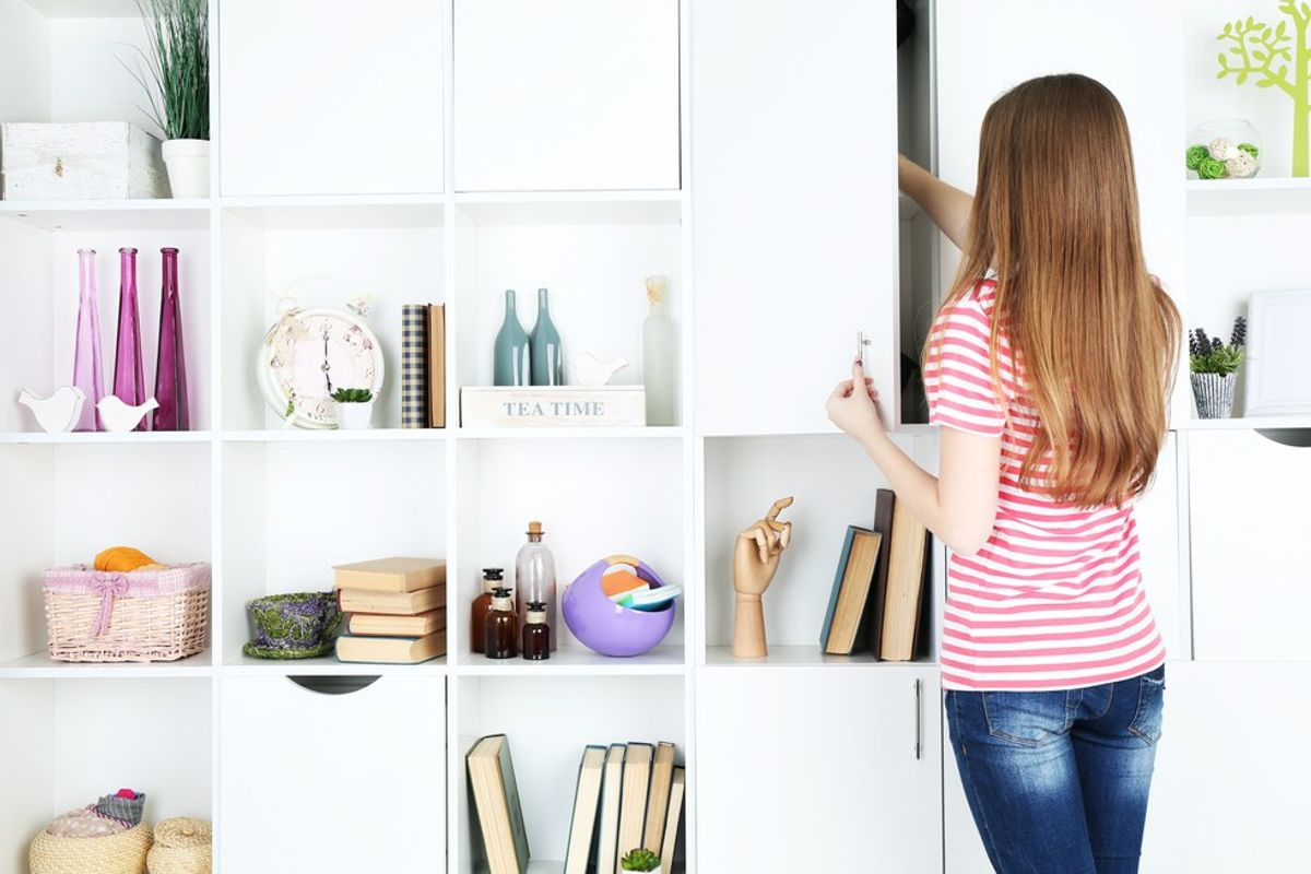 8 Reasons Why I Love Being Organized