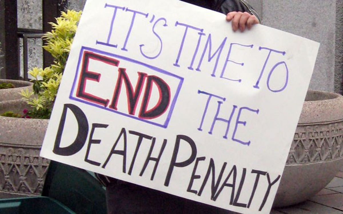Capital Punishment: A Controversial Issue