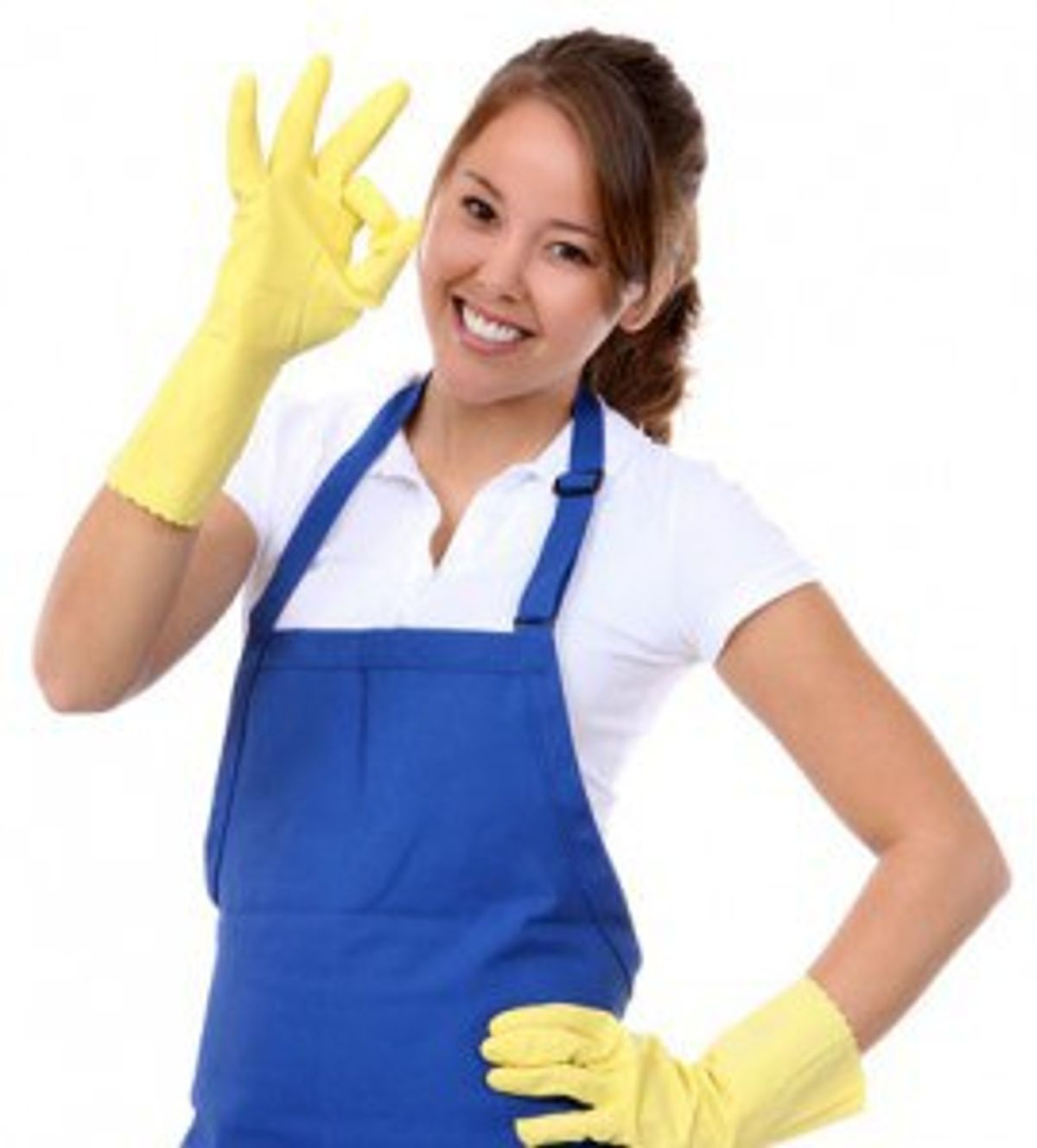 Why I'm Proud To Be A Janitor: Why You Should Never Be Ashamed Of Your Service Job