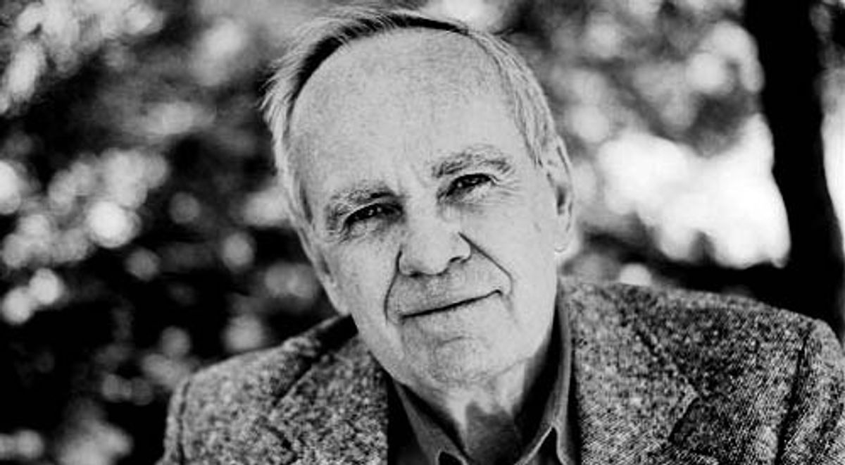 Top 5 Cormac McCarthy Novels