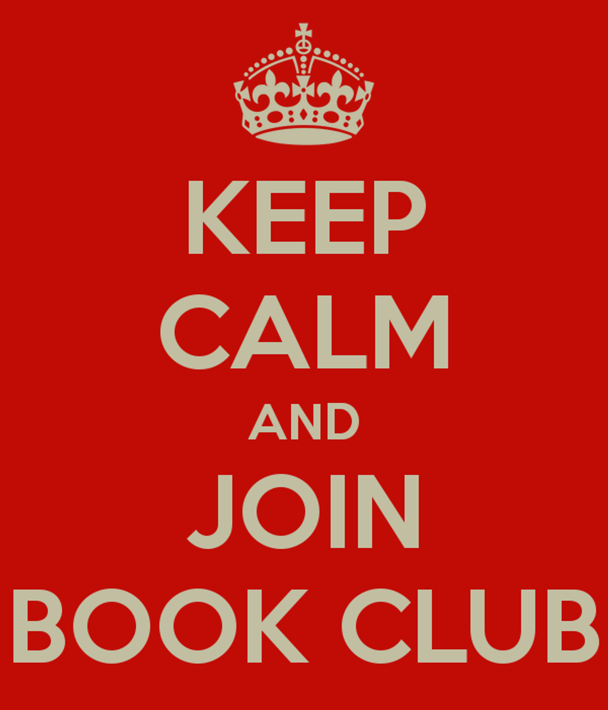5 Reasons To Join A Book Club