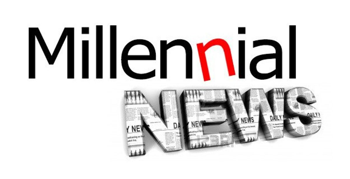 10 Places Millennials Turn For Their News
