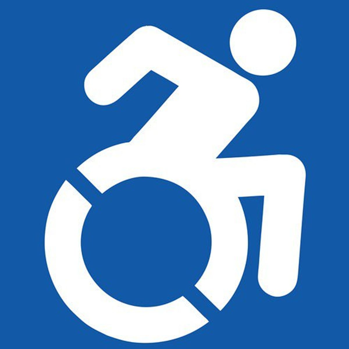 Activism By Design: The Accessible Icon