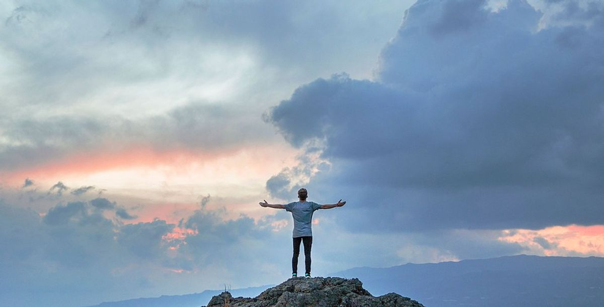 Why Confidence Can Change Your Life