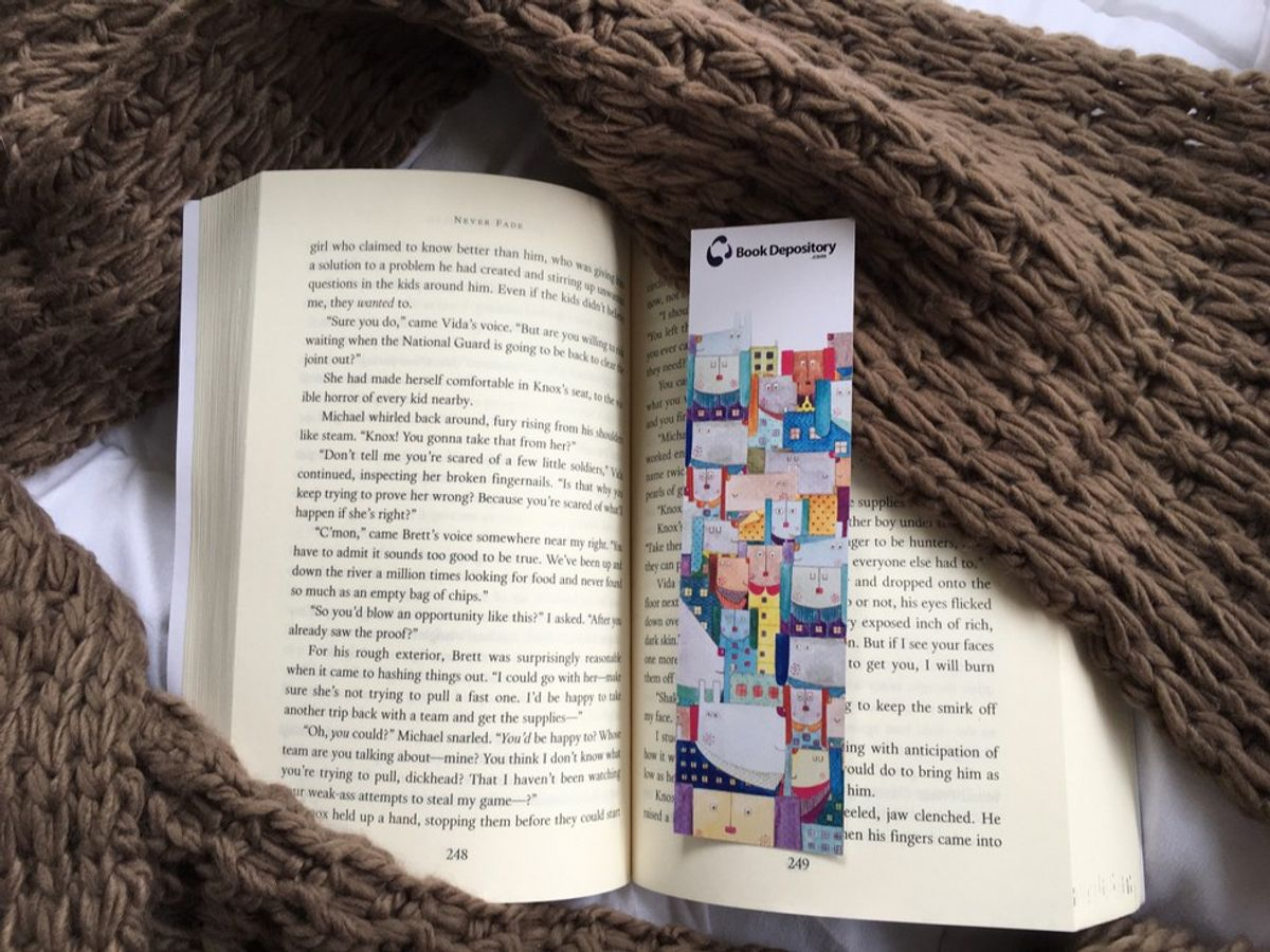 Why You Should Use Bookmarks