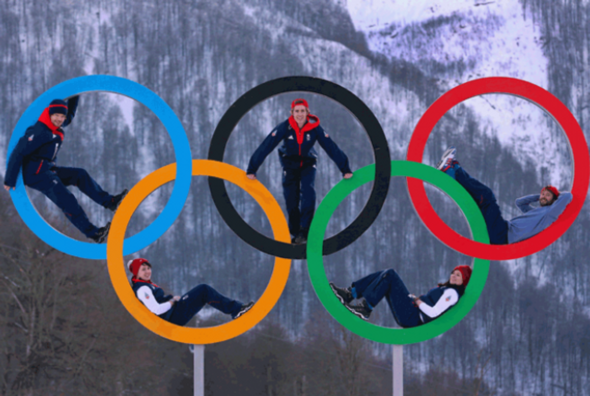 6 US Cities That Could Be Hosting The Olympics Soon