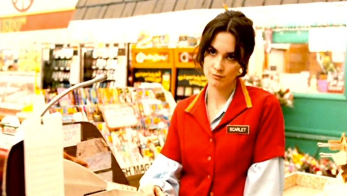 11 Struggles Only Cashiers Know