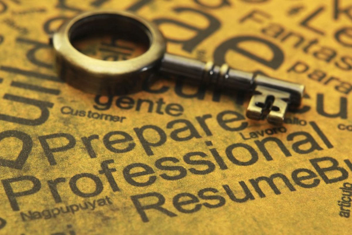 5 Ways To Help Build Your Resume This Summer