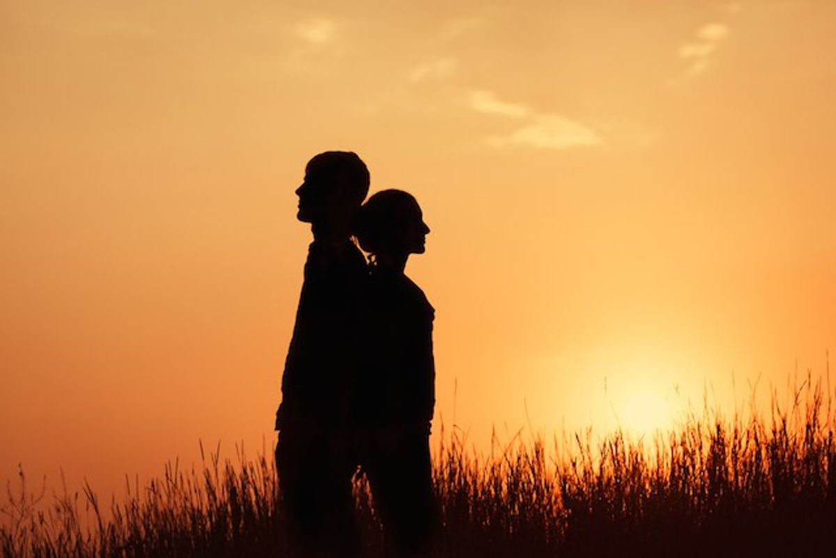 Love Isn't Always Enough