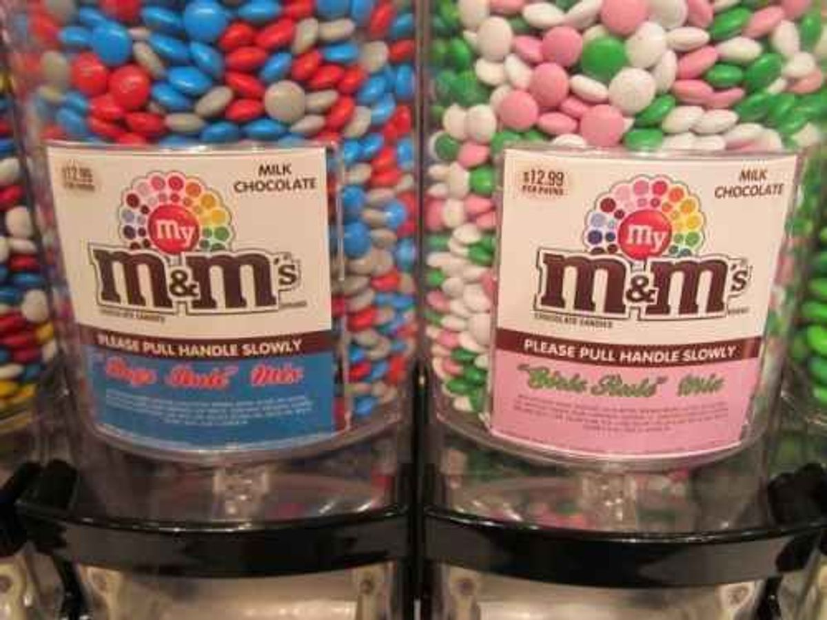 33 Unnecessary Gender Specific Products