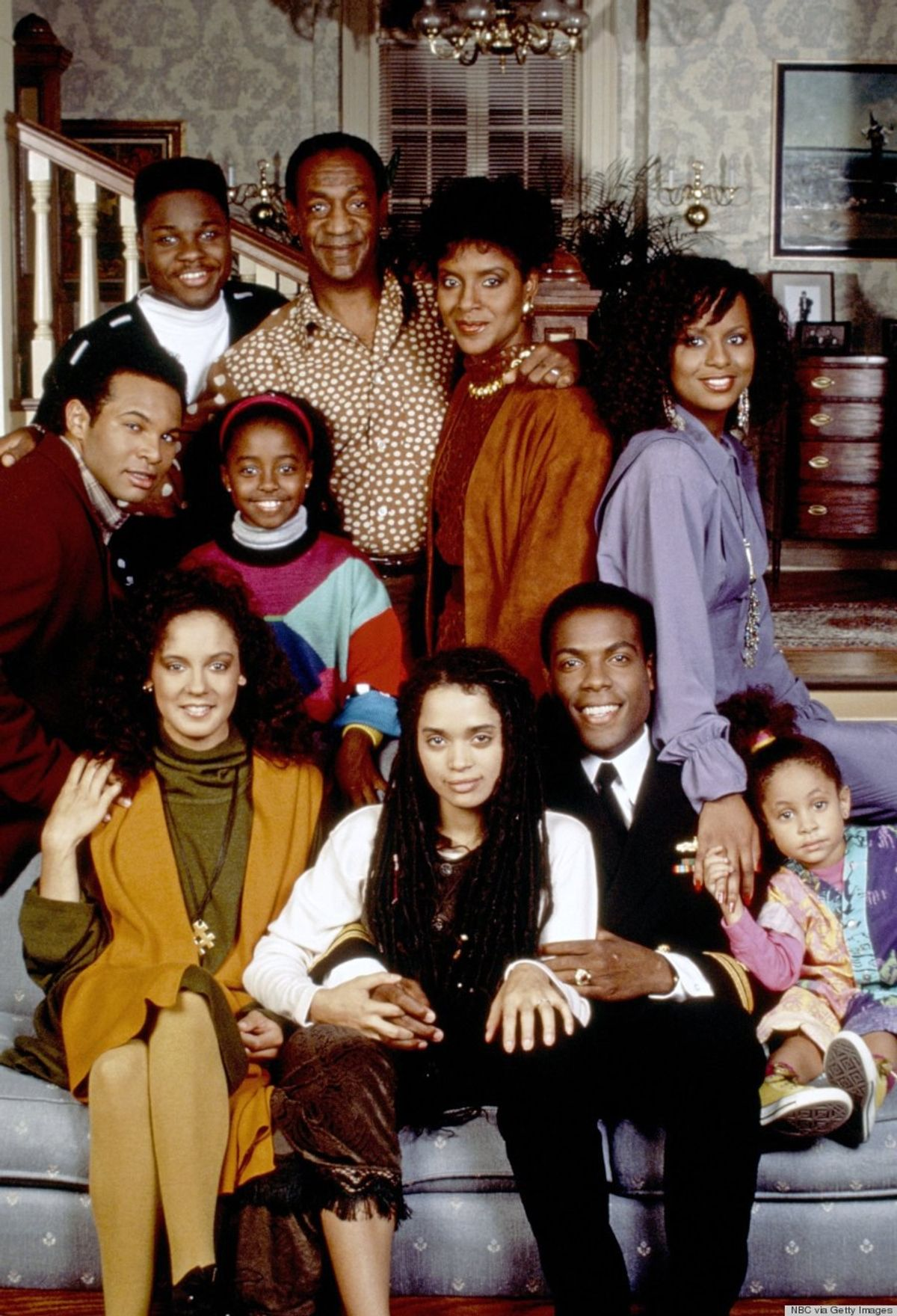 Why I Still Watch 'The Cosby Show'