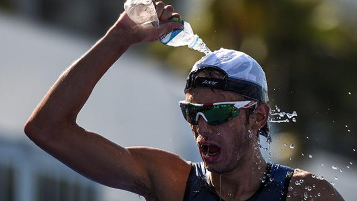 11 Struggles Athletes Understand Over Summer