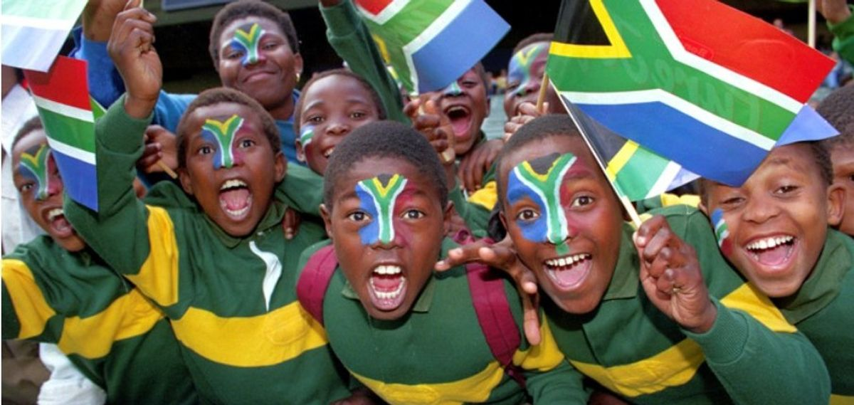 Realities of South Africa's Post-Apartheid Education System