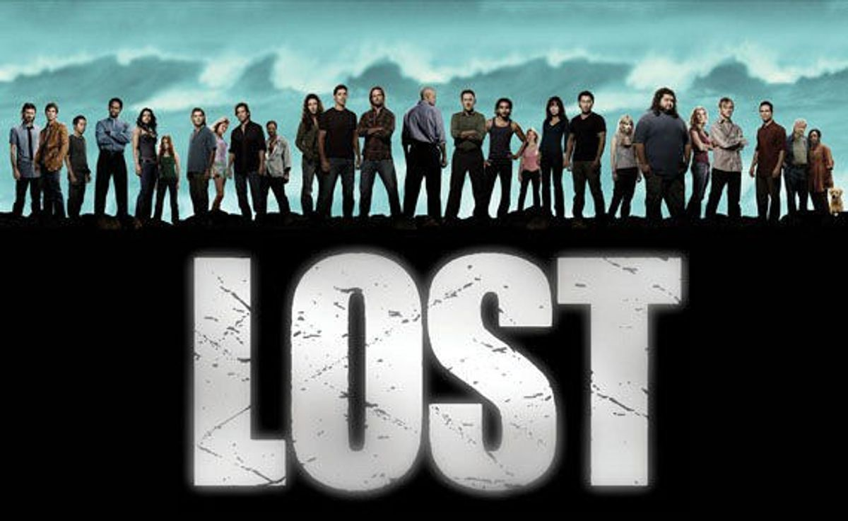 11 Reasons Why I Love LOST Despite The Imperfect Ending