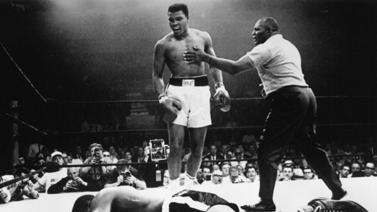 """Muhammad Ali Did Not """"Transcended"""" Race Or Religion"""