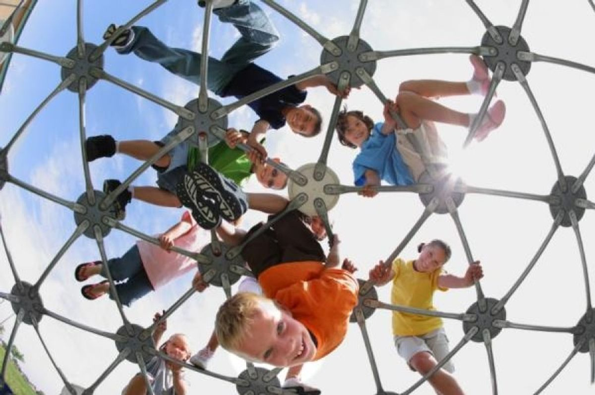 Why Kids Need More Playtime