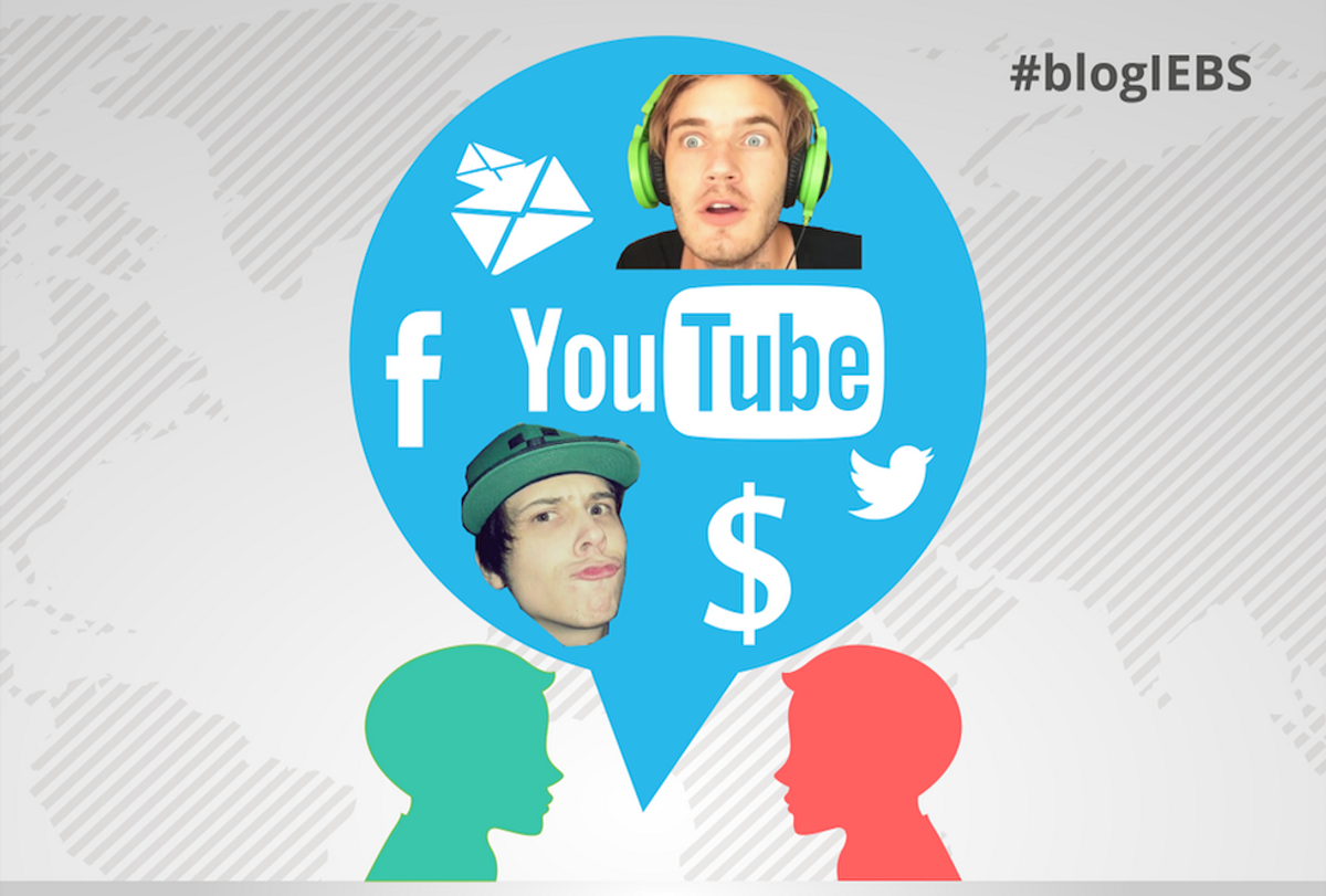 Why Are YouTube Stars So Popular?