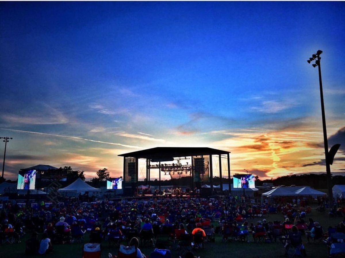 Why You Should Make Attending A Summer Music Festival A Priority
