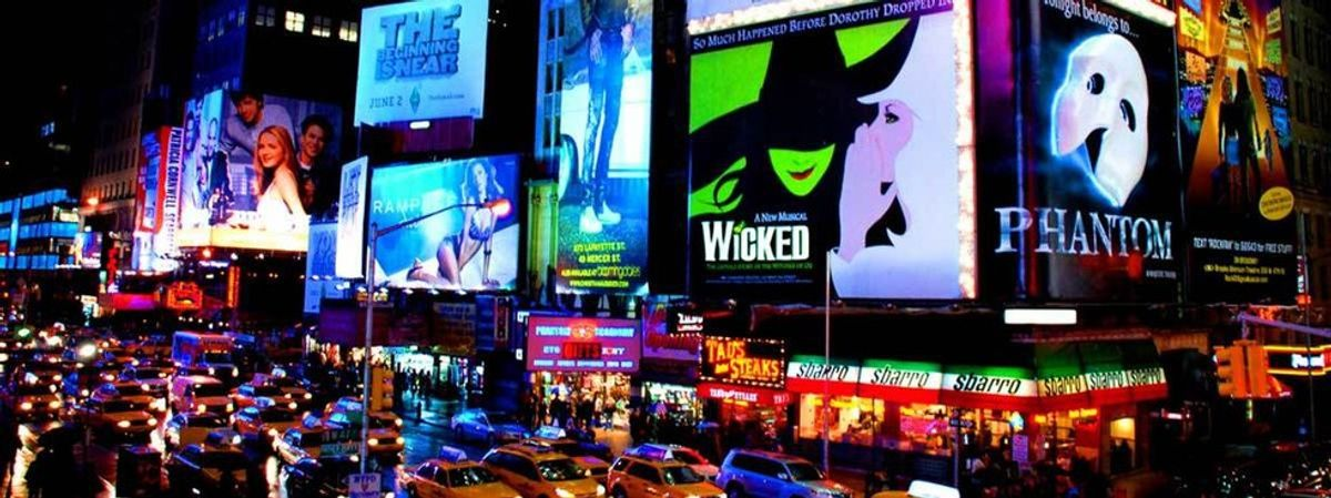 5 Must-See Broadway Shows
