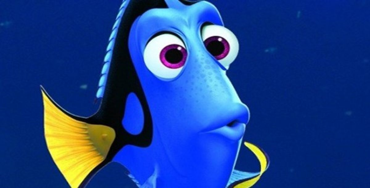 'Finding Dory' Swims to Theaters June 17th