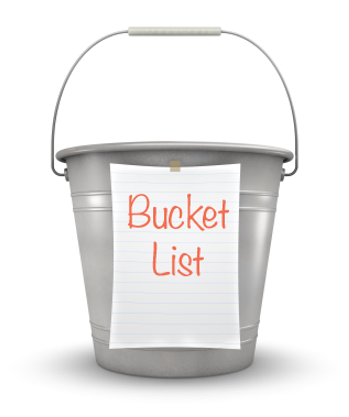 My 2016 Summer Bucket List