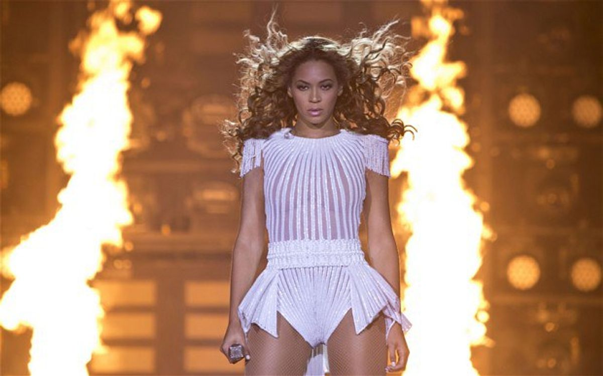 8 Beyoncé Quotes All Girls Need
