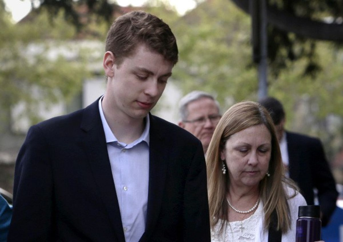 Brock Allen Turner Case: All The Facts From Assault To Sentencing