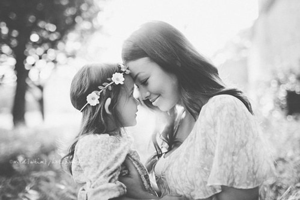 Why I Will Always Be A Mama's Girl