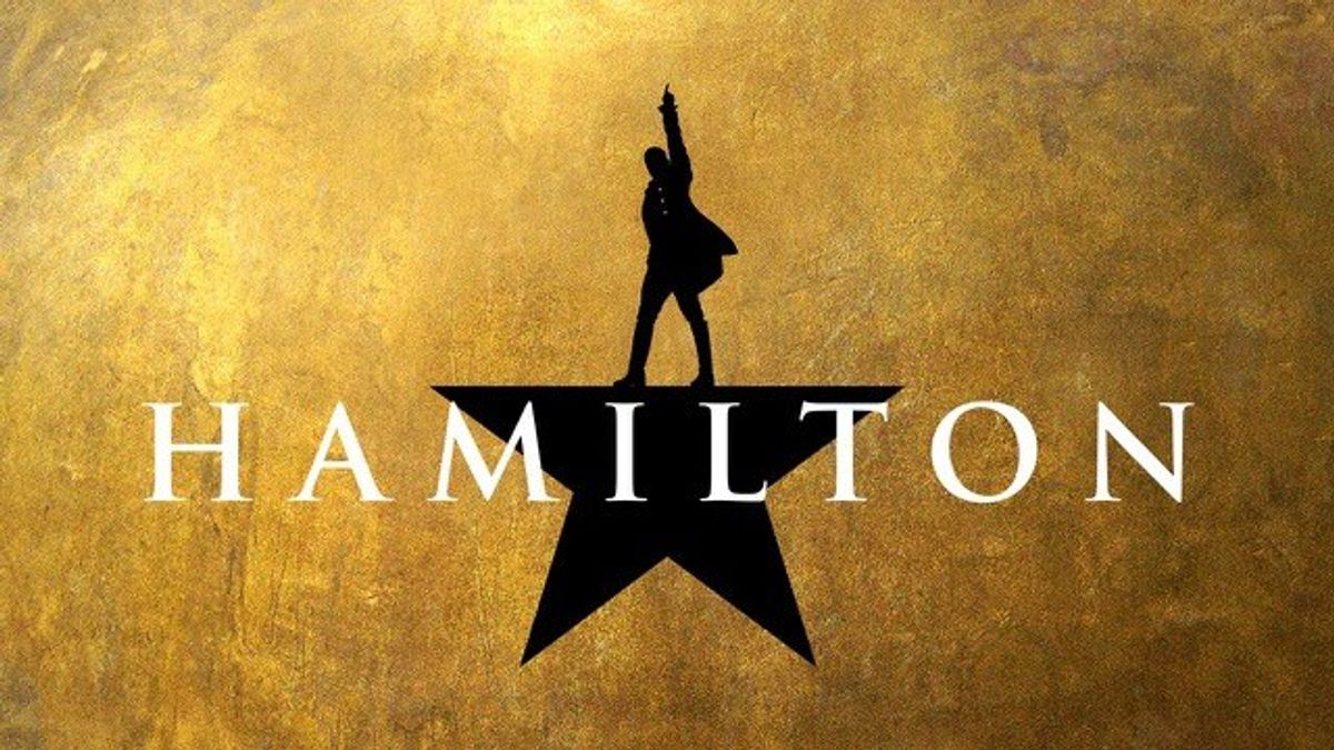 15 Ways To Know That You're Obsessed With The Hamilton Soundtrack