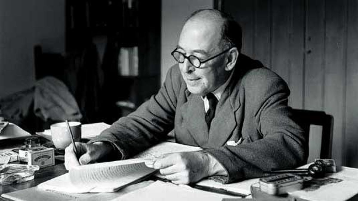 10 Quotes From C.S. Lewis That You Need To Hear