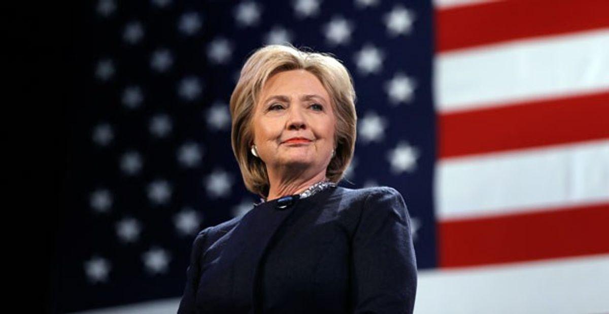 13 Reasons Why I Love Hillary Clinton