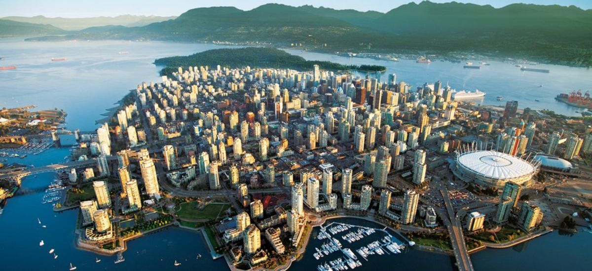 7 Reasons Why British Columbia Is The Best Place On Earth