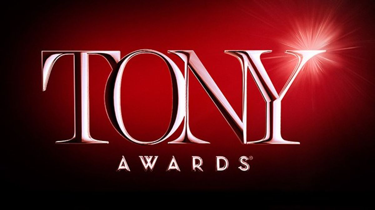 The 70th Annual Tony Awards Changed My Life
