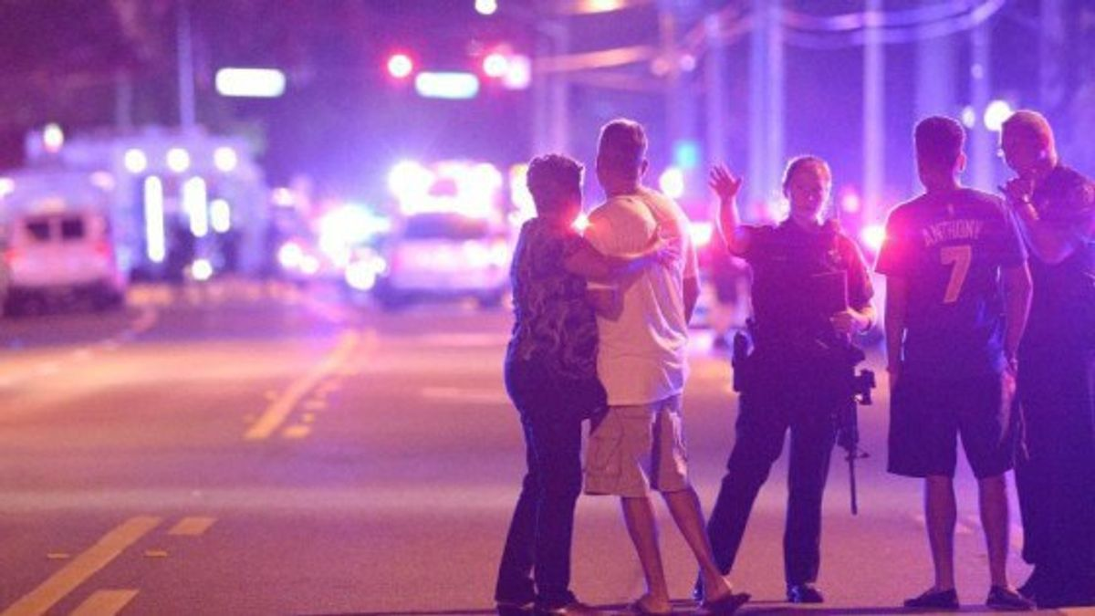 What We Need To Remember About The Orlando Attack