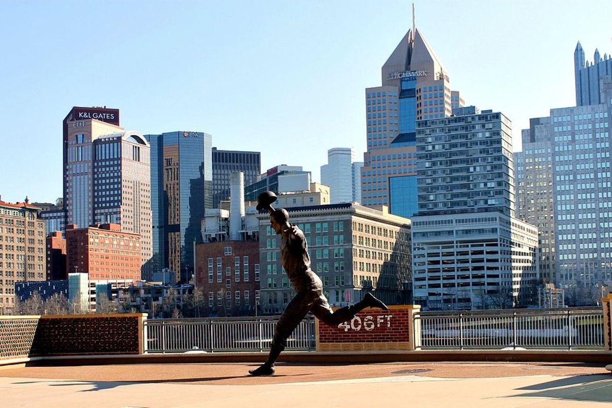 The Best Places To Go In Pittsburgh, Pennsylvania