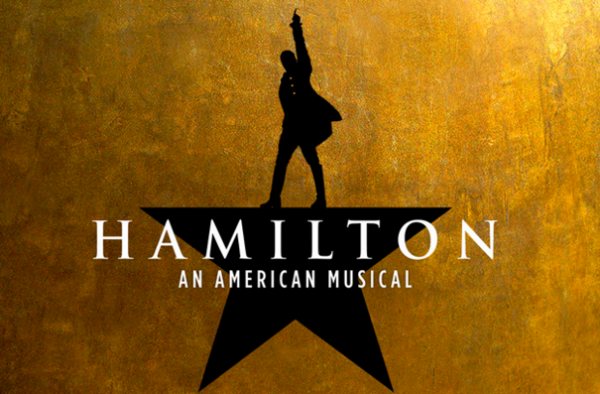 3 Reasons Why Hamilton Is Changing Broadway