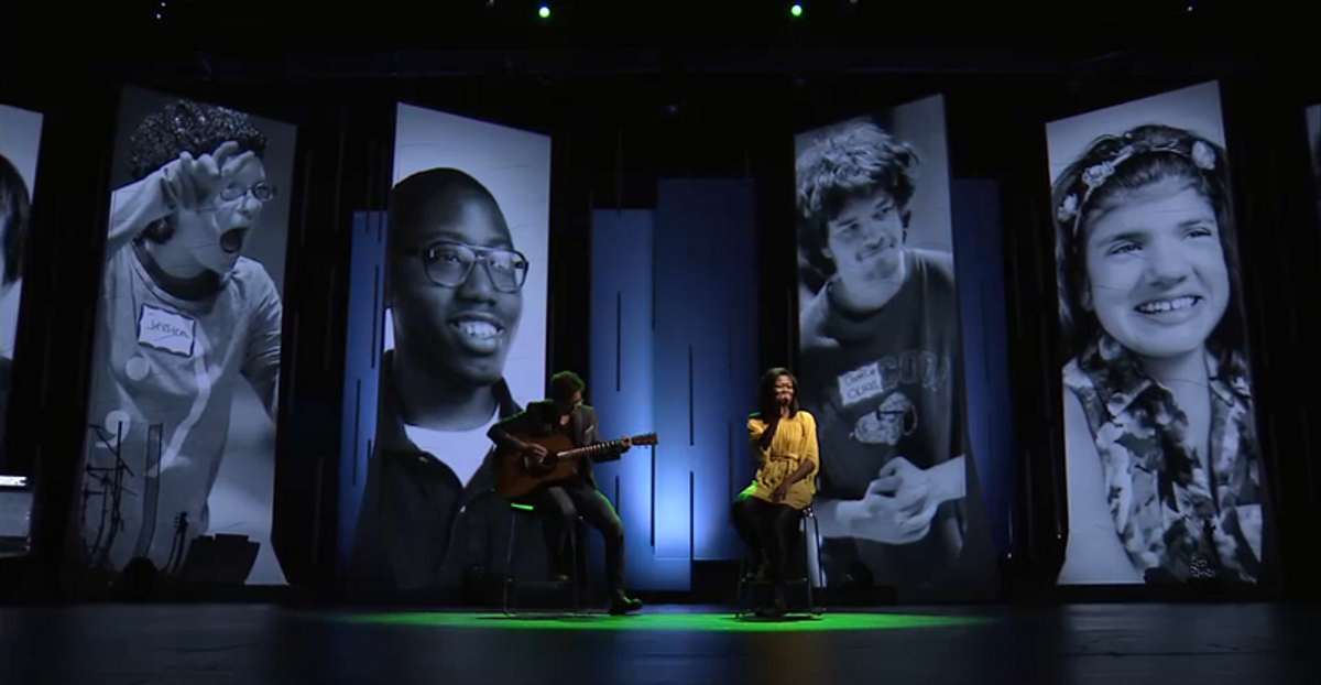 Special Needs: How One Chicagoland Megachurch Is Getting It Right