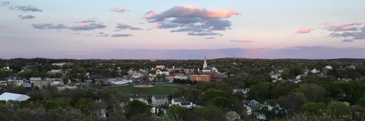 10 Signs You Are From Woburn, MA
