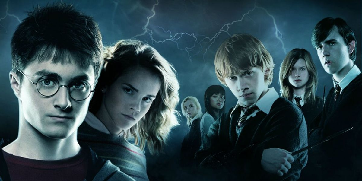 10 Series I Loved Aside From 'Harry Potter'
