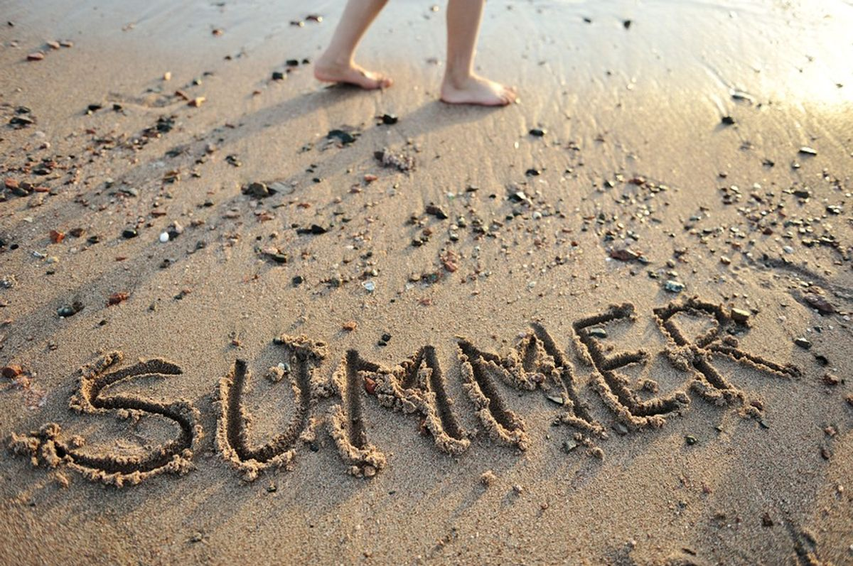 6 Important Things To Do On Summer Vacation