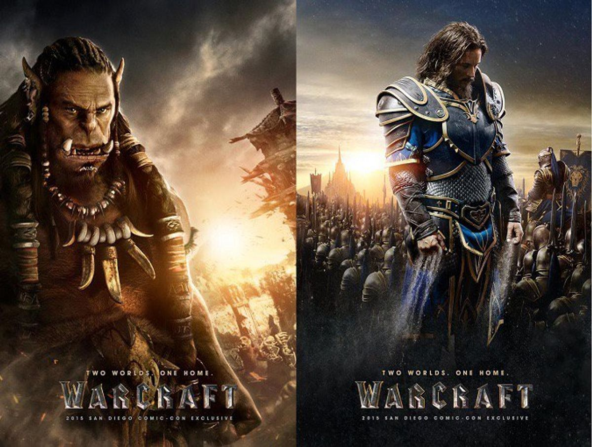 'Warcraft' Movie Review