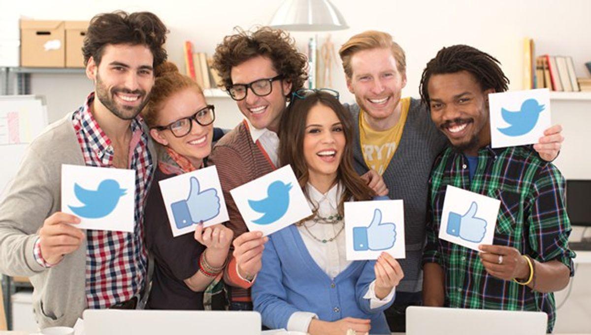 It's Time To Take Back Social Media