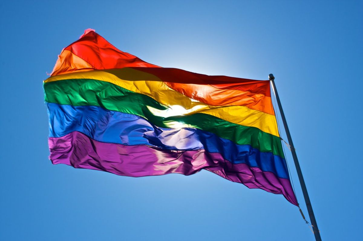 9 Queer Pride Flags That You Probably Didn't Know About